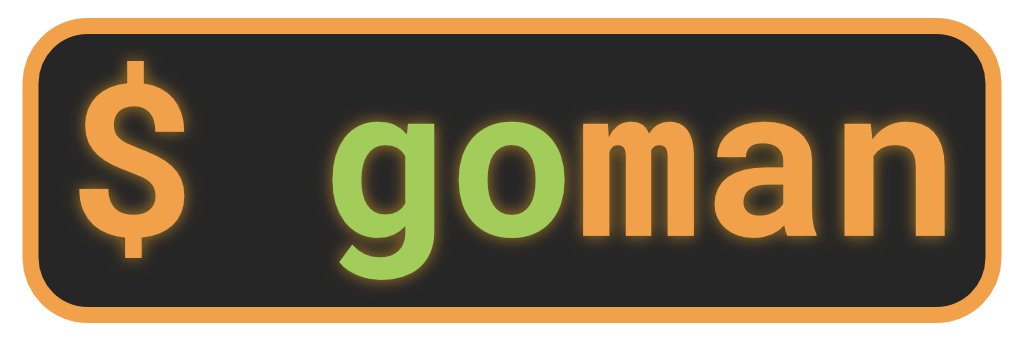 goman logo